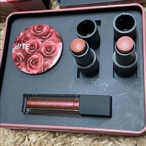 Bite lipstick set